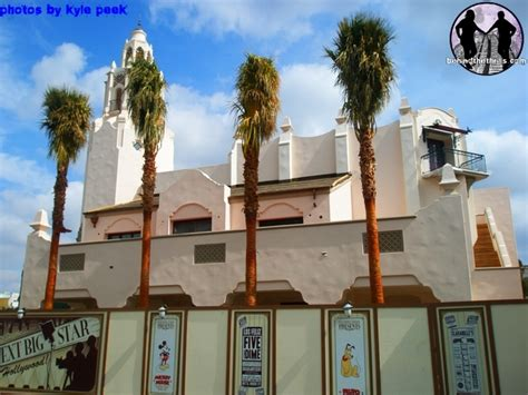 Buena Vista Detox And Recovery by The Thrills Disneyland Update Carsland Grizzly