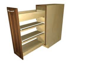 Spice Rack For Cabinet Door Pullout Spice Rack Cabinet
