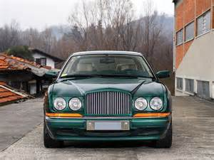 Used Bentley Continental R For Sale Used 1993 Bentley Continental R For Sale In