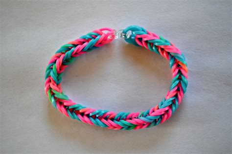 rainbow band bracelets the green dragonfly