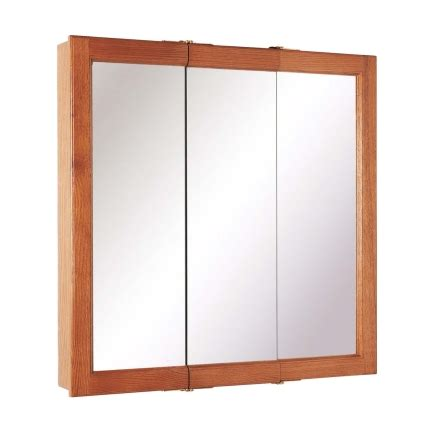 cheap bathroom medicine cabinets foremost industries 174 diplomat 174 triview medicine cabinet in