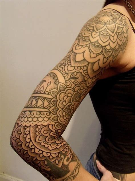 henna tattoo arm sleeve top 66 best sleeve tattoos design mens craze