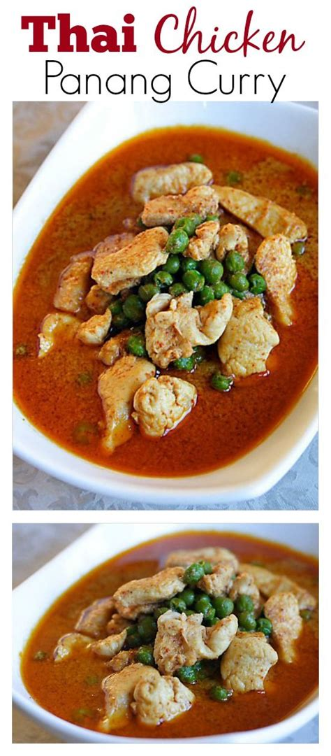 thai panang curry recipe vegetarian the world s catalog of ideas