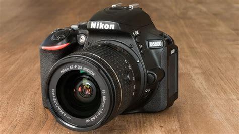 Nikon D5600 Lensa 18 105vr 9 10 kamera baru dslr terbaik untuk pemula ruanglaptop