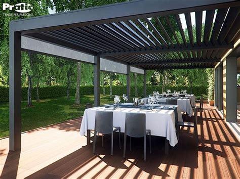 tettoia in alluminio prezzi tettoie in alluminio e vetro lamelle orientabili e