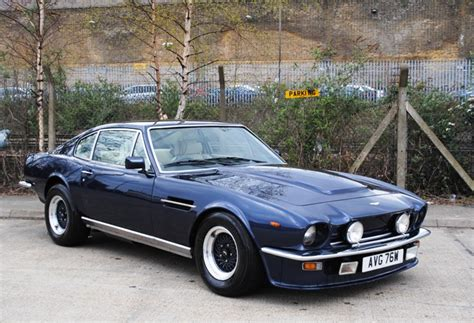 aston martin sedan 1980 1980 aston martin vantage information and photos momentcar