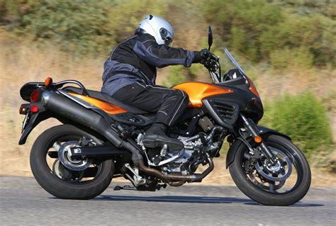 2009 Suzuki V Strom 2009 Suzuki V Strom 650 Abs Moto Zombdrive