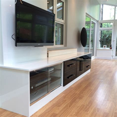 Fitted Furniture Living Room by Fitted Living Room Tv Storage Phase Two Bedrooms