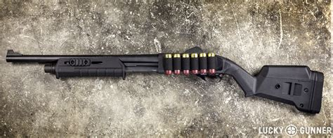 what to look for in a home defense shotgun
