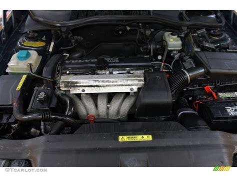 volvo  glt sedan  liter dohc  valve  cylinder engine photo  gtcarlotcom