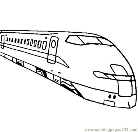 coloring page speed train coloring pages high speed train transport gt land