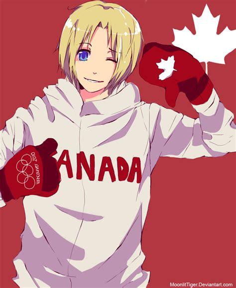 Kaos Anime Canada Knows Hockey canada x reader hockey request by phasewalker96 on deviantart