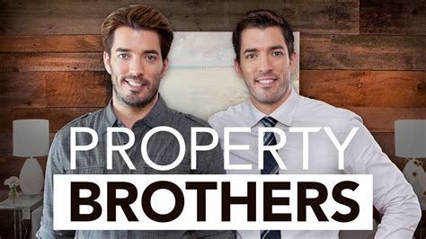 property brothers at home on the ranch hgtv debuts new