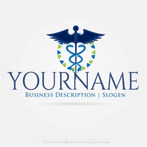 free logo design medical free logo maker create logo online medical logo design
