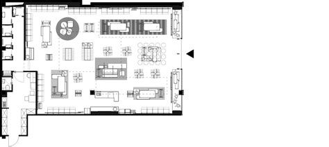 jewelry shop floor plan 187 tom tailor 171 ippolito fleitz group