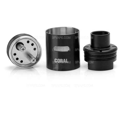 Eleaf Coral Rda 22 Atomizer Authentic authentic eleaf pico squeeze 50w 18650 silver kit w coral rda