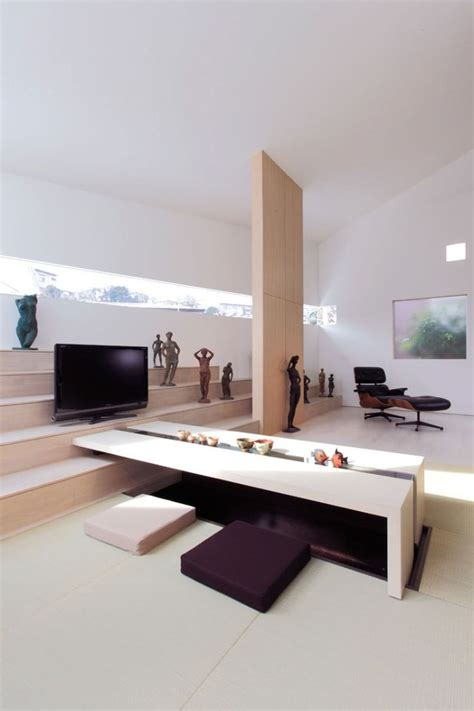 Japanese Style Floor Dining Table by Japanese Style Dining Tables With Interior Design Identity