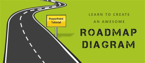 make a roadmap powerpoint tutorial 10 how to create a professional