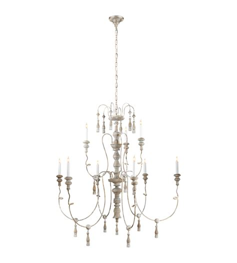 casual chandeliers visual comfort sk 5003bw suzanne kasler casual michele