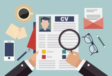 Internship CV: Your Guide & Template   RateMyPlacement