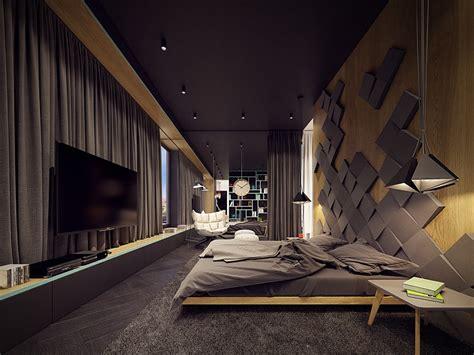 da letto design moderno stanza da letto 12 modi arredare la zona notte con un