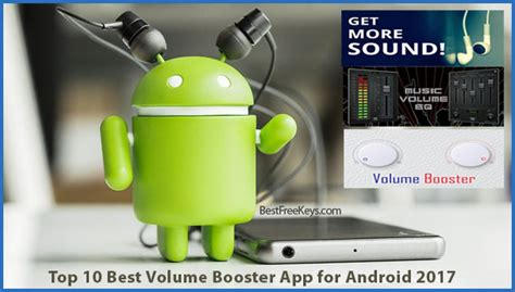 best booster for android 10 best volume booster for android app to increase sound