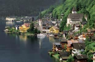 hallstatt austria pictures arthur kage