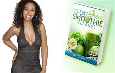 Jj Smith 10 Day Detox by Quot 10 Day Green Smoothie Cleanse Quot Book Is Outselling New