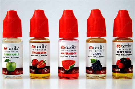 Eliquid E Liquid Melona apollo e liquid review vaping360