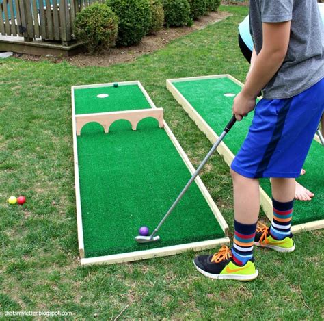 backyard golf games these 15 backyard games are perfect for the end of summer
