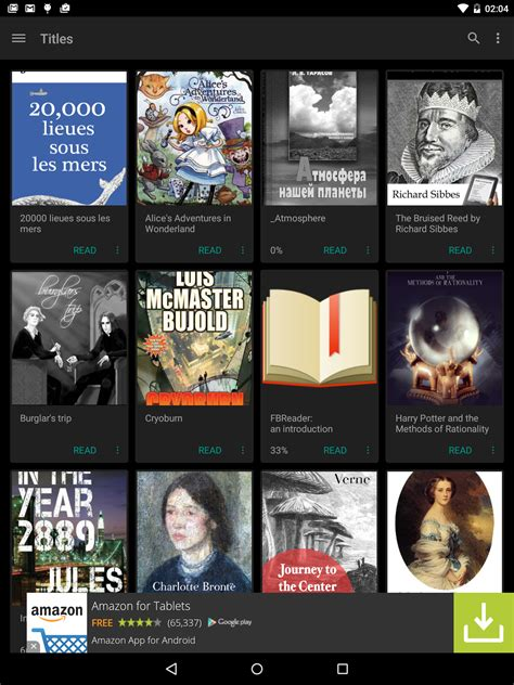 android releases bookshelf 1 2 release favorite book reader