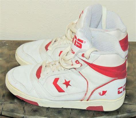 converse cons basketball shoes vintage converse cons erx 150 basketball shoes sneakers