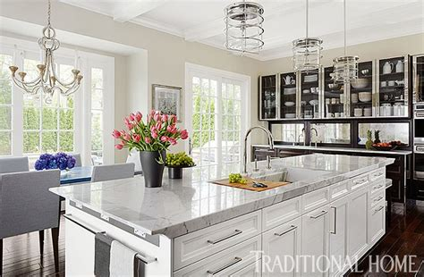mick degiulio gorgeous kitchen renovation by mick de giulio features our