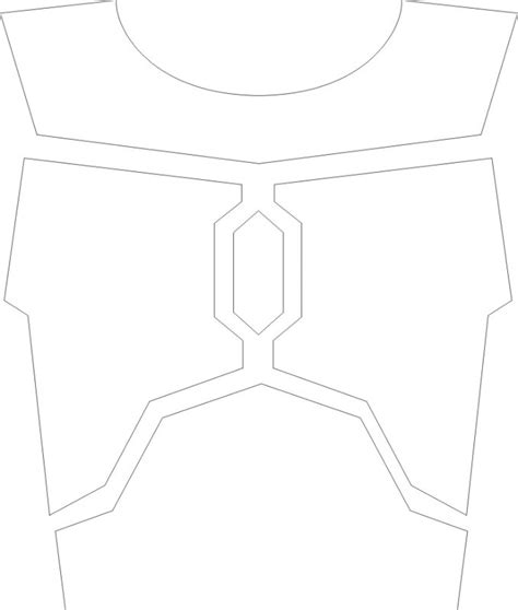 Armor Templates Costume Templates And Tutorials Mandalorian Mercs Costume Club