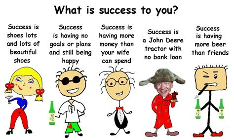 what does to you define success in your own words gela guiuo