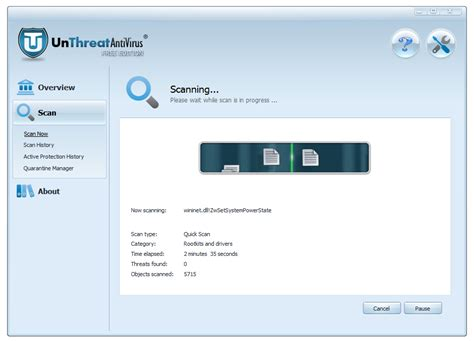unthreat antivirus free download full version download unthreat free antivirus 2014 6 2 37 323