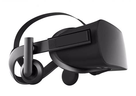 Vr Oculus Rift Oculus Rift Vr Headset Just Hit The Stores In The Uk