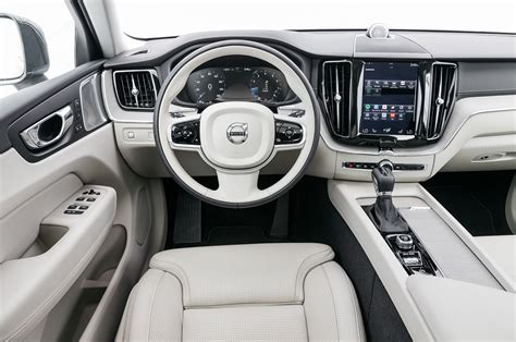 volvo upholstery volvo xc60 review motor trend 2018 dodge reviews