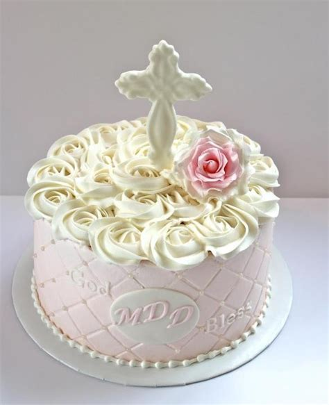 Holy Communion Giveaways - girl s first holy communion cake mi primera comuni 243 n pinterest geburtstag