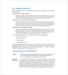 real estate business plan template free real estate marketing plan template 8 free word excel
