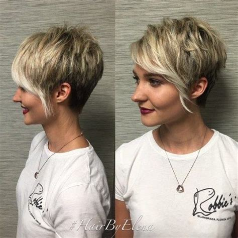 short hairstyles with long pieces best 25 pixie haircuts ideas on pinterest short pixie