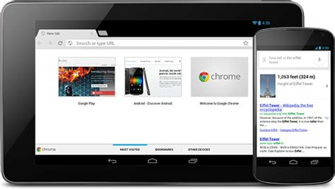 web browser for android browser web per android