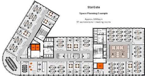 Blueprint Floor Plan Stargate Luxembourg Realcorp Luxembourg
