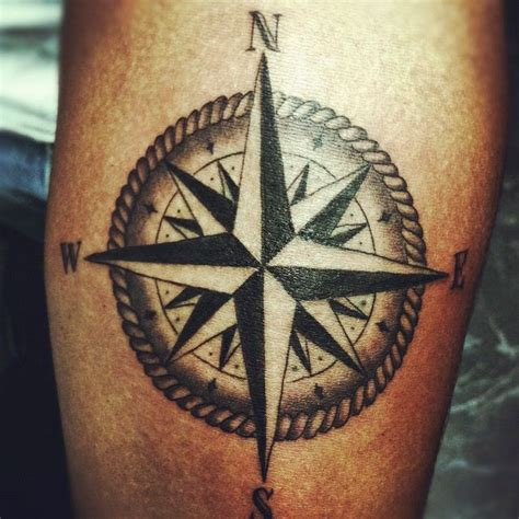 compass tattoo yahoo 17 best images about tattoo on pinterest sleeve compass