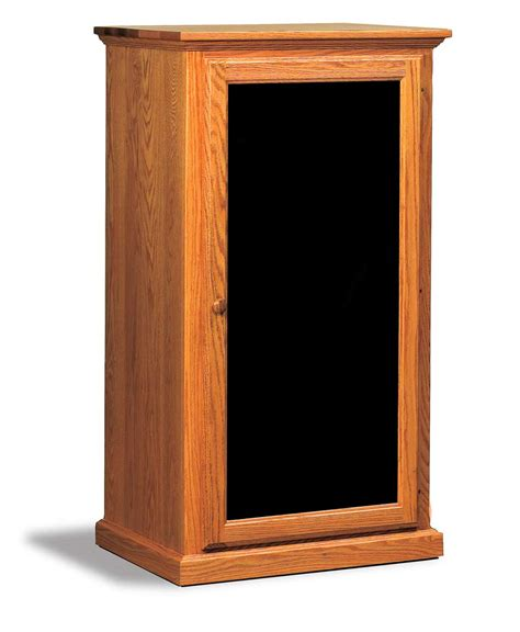 Corner Audio Cabinet by Classic Stereo Cabinet Amish Direct Furniture