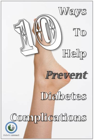 10 Ways To Prevent Diabetes by Diabetes And Diabetes Awareness On