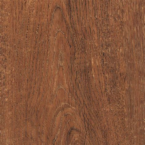 16 Ft Wide Vinyl Flooring by Home Legend 7 1 16 In X 48 In X 6 Mm Wire Brushed