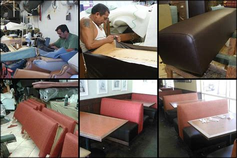 Restaurant Booth Upholstery Los Angeles by Restaurant Booth Upholstery Commercial Upholstery Hotels Casinos Nightclubs