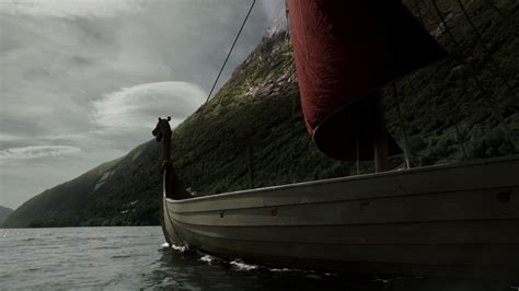 viking longboat wallpaper history channel vikings wallpaper hd wallpapersafari