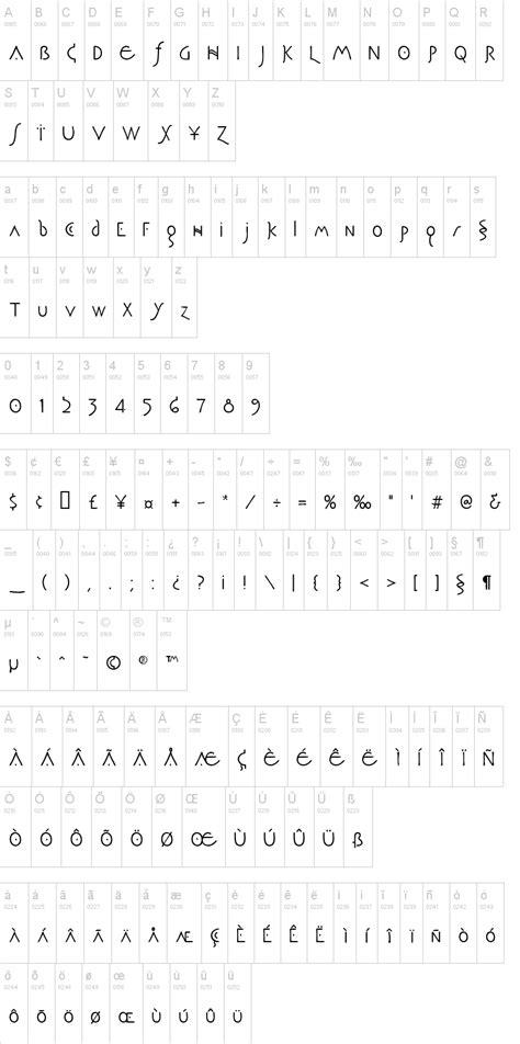 dafont greek pegasus font dafont com